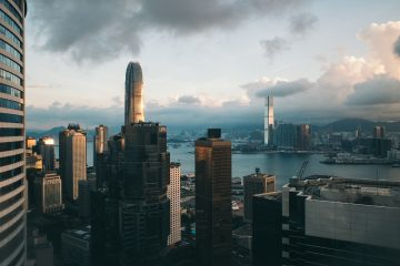 Fly Business Class Australia to Hong Kong For $825 20