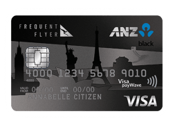 ANZ 120,000 qantas points bonus
