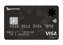 NAB Qantas Signature 1
