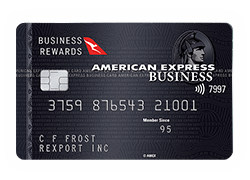 Amex Qantas Business Rewards 24